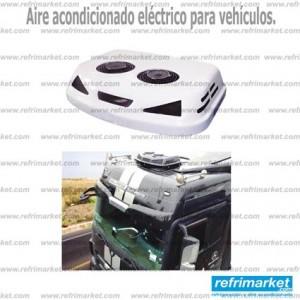 Freezer REFRIGERACIÓN industrial Equipo de FRÍO para camiones TÉRMOMETROS para REFRIGERACIÓN Cadena de FRIO