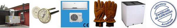 distribuidora y comercializadora de equipos de frío