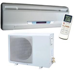 sistema de aire acondicionado split - Refrimarket todo en aire acondicionado y climatización