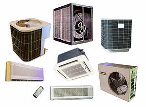 equipos de frío y climatización