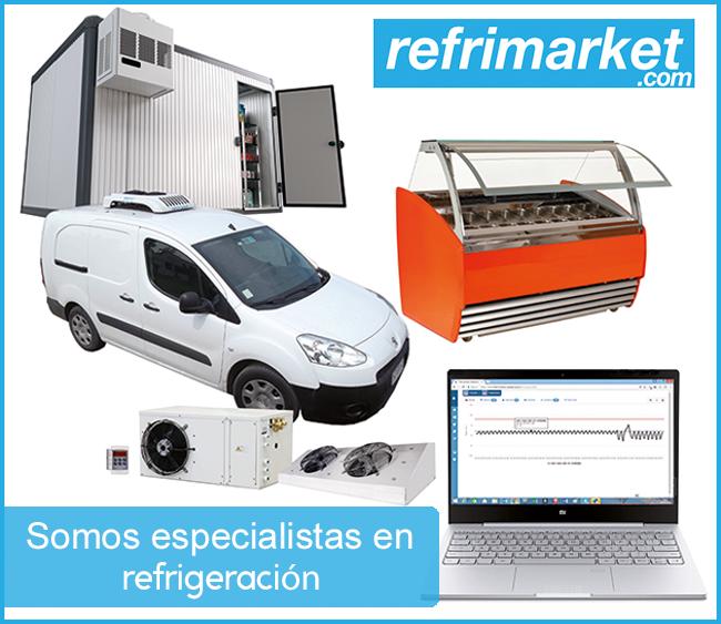 equipo frio refrigeracion comercial industrial climatizacion aire acondicionado ...