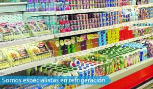 refrigeración industrial