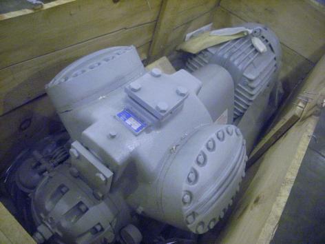 compresor de refrigeración - Refrimarket en Chile