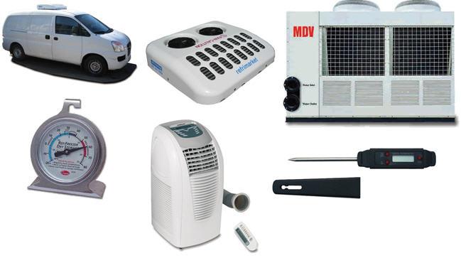 repuestos refrigeración chile equipo de frio santiago aire acondicionado ...