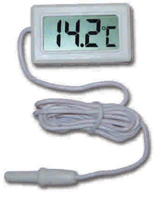 termómetros para refrigeración